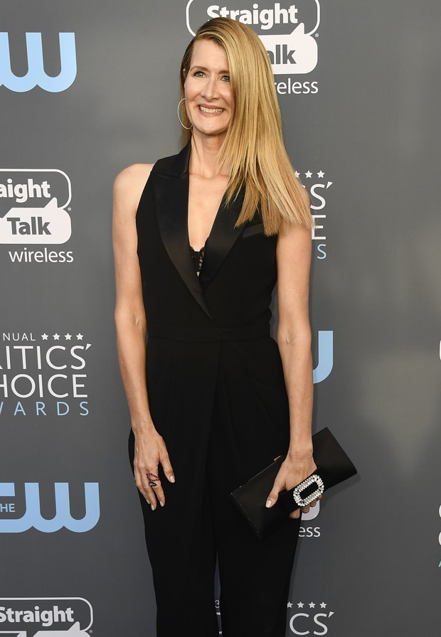 Laura Dern (Foto: Getty Images)