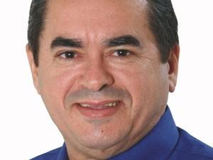 Joaquim Lira Maia (DEM-PA) (Foto: Divulgação)