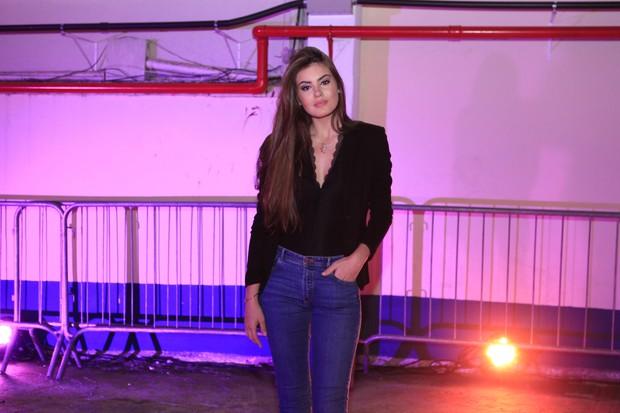 Camila Queiroz (Foto: Anderson Barros/EGO)