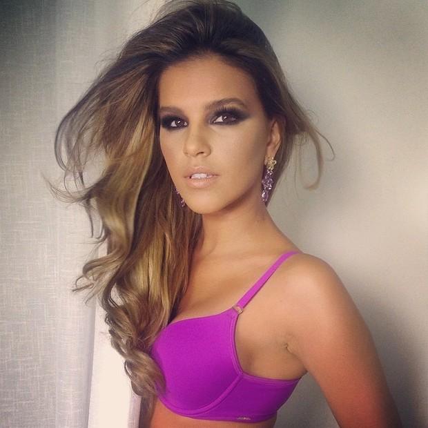 Mariana Rios (Foto: Instagram / Reprodução)