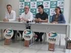 Marina Silva diz que presidencialismo no Brasil está 'no fundo do poço'