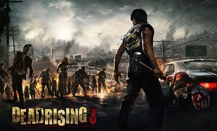 Dead Rising 3 (Foto: Divulgação)