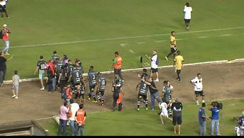 América-RN surpreende, vence por 2 a 1 e Botafogo perde invencibilidade em casa