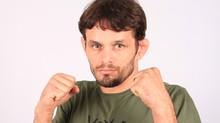 Rodrigo Damm (Foto: Divulgação - TUF Brasil)