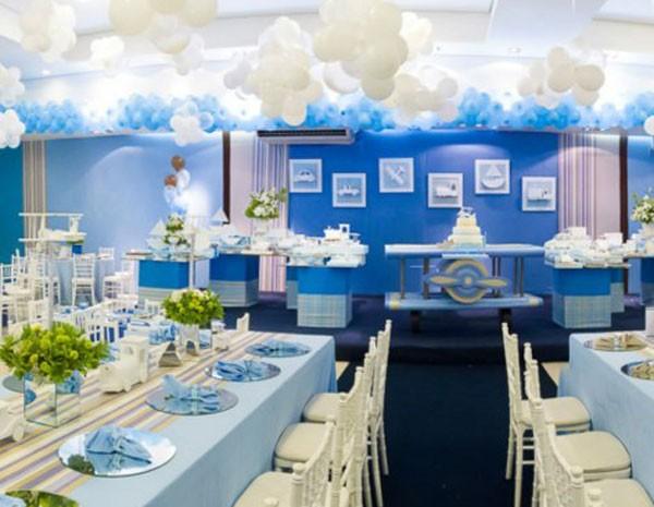 Fantastic G1 Festa Infantil Para 100 Pessoas Pode Custar Mais De R Interior Design Ideas Oxytryabchikinfo