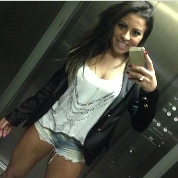 Andressa Ferreira (Foto: Reprodução/ Instagram)