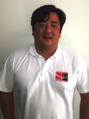 Wilson Kano, da ObentôMania (Foto: Divulgação)