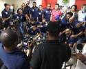 """Capixaba é convocado para """"seleção brasileira"""" em jogo contra a Jamaica"""