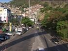 Polícia do Rio encontra dois corpos na Rocinha, após novo tiroteio