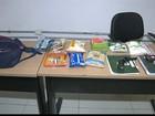 Trio assalta mulher e leva bolsa com alimento recebido em sorteio na PB