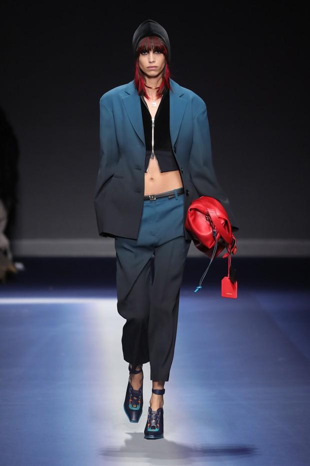 Versace (Foto: Antonio Barros)