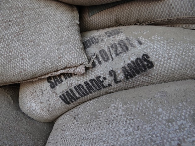 fertilizantes (Foto: Waldson Costa/ G1)