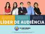 Kantar Ibope Media aponta liderança da TV Cabo Branco em João Pessoa