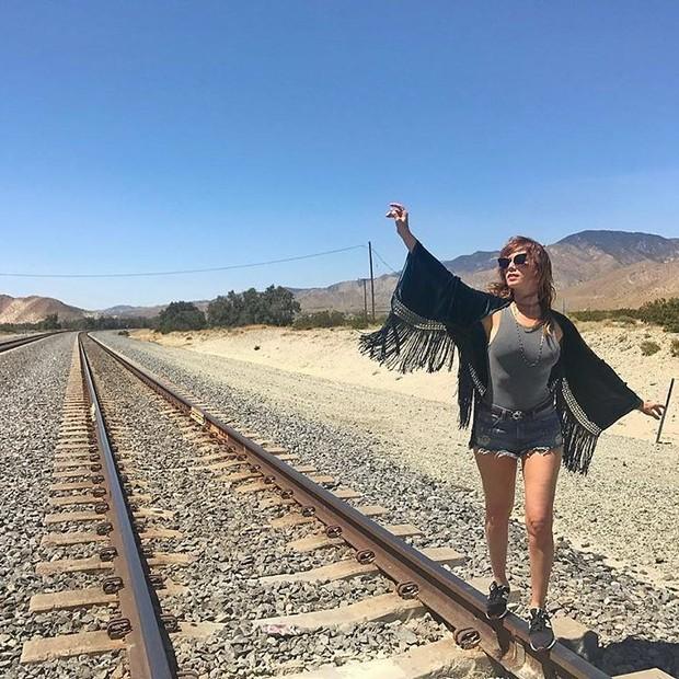 Mariana Ximenes (Foto: Instagram / Reprodução)