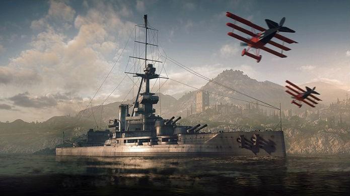 O som de Battlefield 1 é muito imersivo (Foto: Divulgação/EA)