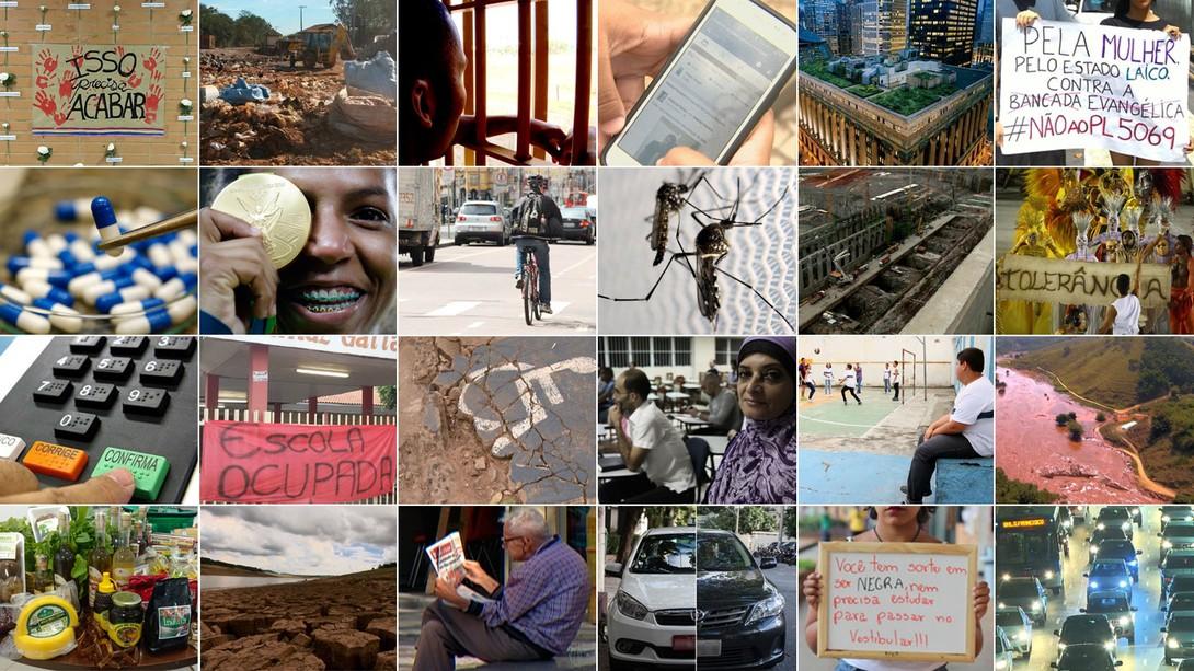 Veja 30 dicas de temas de redação para treinar para o Enem (Foto: )