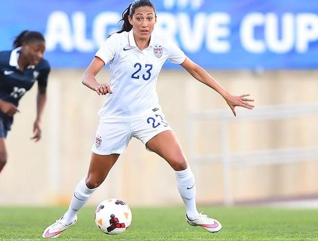 EUA vencem Copa Algarve
