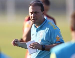 Técnico Caio Zanardi Brasil