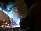Produção da indústria cai em 9 dos 14 locais pesquisados em dezembro
