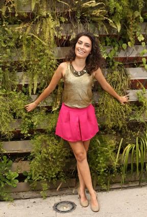 Bruna Caram (Foto: Iwi Onodera / EGO)