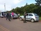 Exército divulga balanço parcial da Operação Curaretinga, em RO e AC
