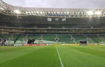Palmeiras x Santos e Sul-Americana agitam o SporTV nesta quarta-feira