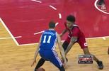 Melhores momentos: Philadelphia 76ers 93 x 109 Washington Wizards pela NBA (Flamengo)