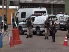 Suspeito de integrar quadrilha de assaltantes é preso em Cambuquira