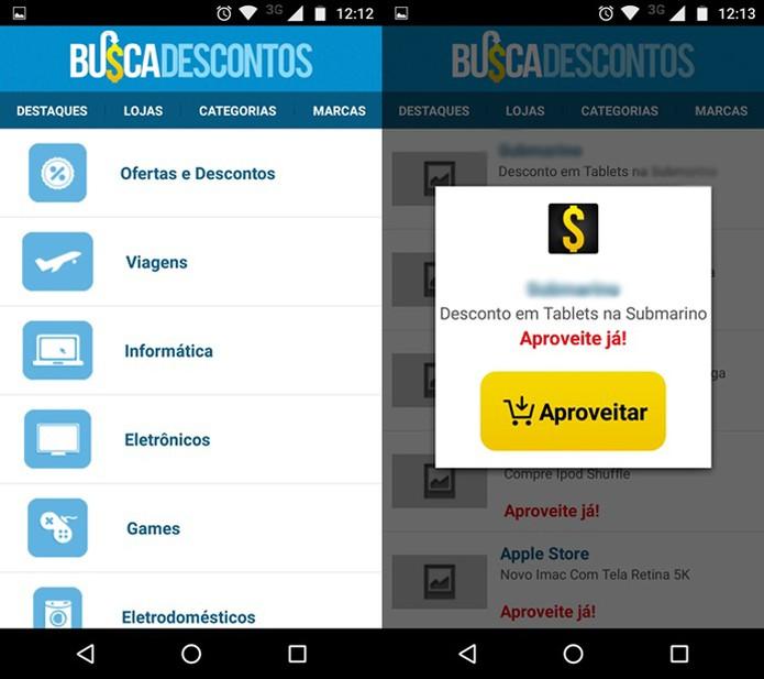 ef7392a15 Economize! Cinco aplicativos de celular que buscam produtos com ...