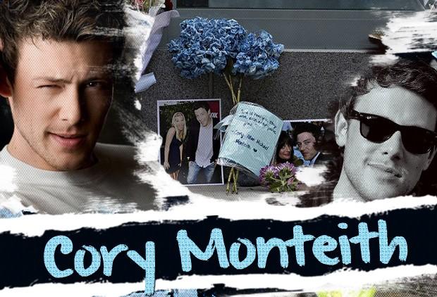 Cory Monteith (Foto: Reprodução)