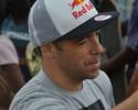 Sandro Dias destaca importância de espaços públicos para o skate
