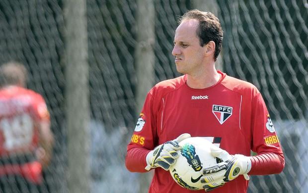 Rogério Ceni (Foto: Dorival Rosa / VIPCOMM)