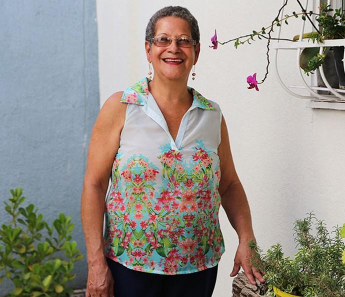 Geralda é candidata a nova sister do BBB16 (Foto: Gshow)