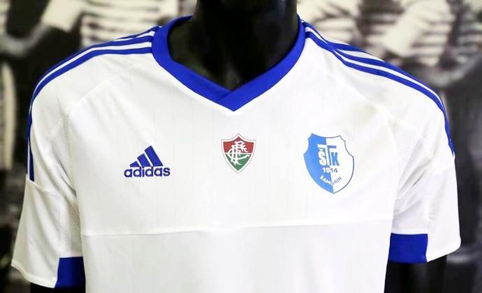 fluminense samorin camisa eslovaquia (Foto: Divulgação)
