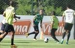 Acionado por Aguirre, Dodô quer jogar na posição ideal  (Fernando Martins)