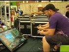 TEM Games reúne 400 competidores em dois dias de jogos em Rio Preto