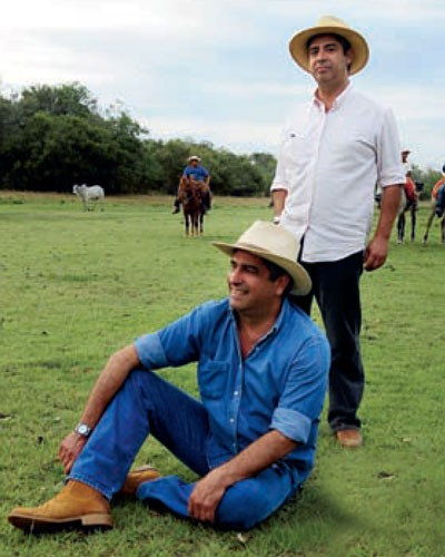 pantanal (Foto: Ernesto de Souza/Editora Globo)