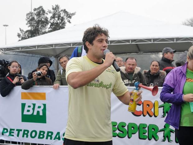 Rafael Cardoso  (Foto: Rafael Marconatto)