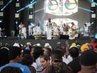 Olodum sai sem cordas na terça-feira de carnaval, no Campo Grande