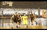Torneio de basquete máster é realizado em Uberaba
