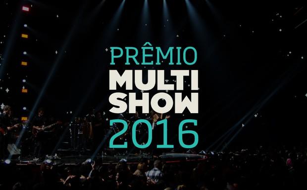 Prêmio Multishow de Humor 2016