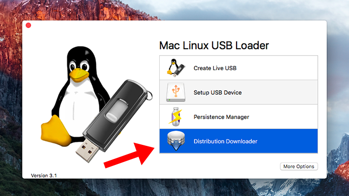 Baixe uma ISO do Linux (Foto: Reprodução/Paulo Alves)