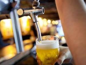 Bebidas diversas poderão ser encontradas no evento. cerveja chopp belém beer (Foto: Divulgação)