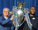 Arsenal bate recorde de arrecadação no Inglês; Leicester é o quinto da lista