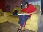 Estudante cego enfrenta falta de estrutura em universidade no PA