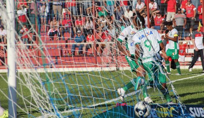 Chapecoense Bruno Rangel (Foto: Cleberson Silva/Chapecoense)