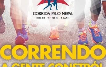 Corrida pelo Nepal tem inscrições  para prova no Aterro do Flamengo