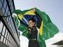 Brasileiro vence última etapa do ano e leva o título italiano de Grã-Turismo
