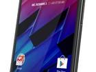 Motorola lança Moto Maxx, 1º celular após ser comprada pela Lenovo