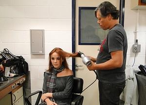 Cabelo das estrelas: descubra qual produto é ideal para seu tipo de cabelo  (Malhação / TV Globo)
